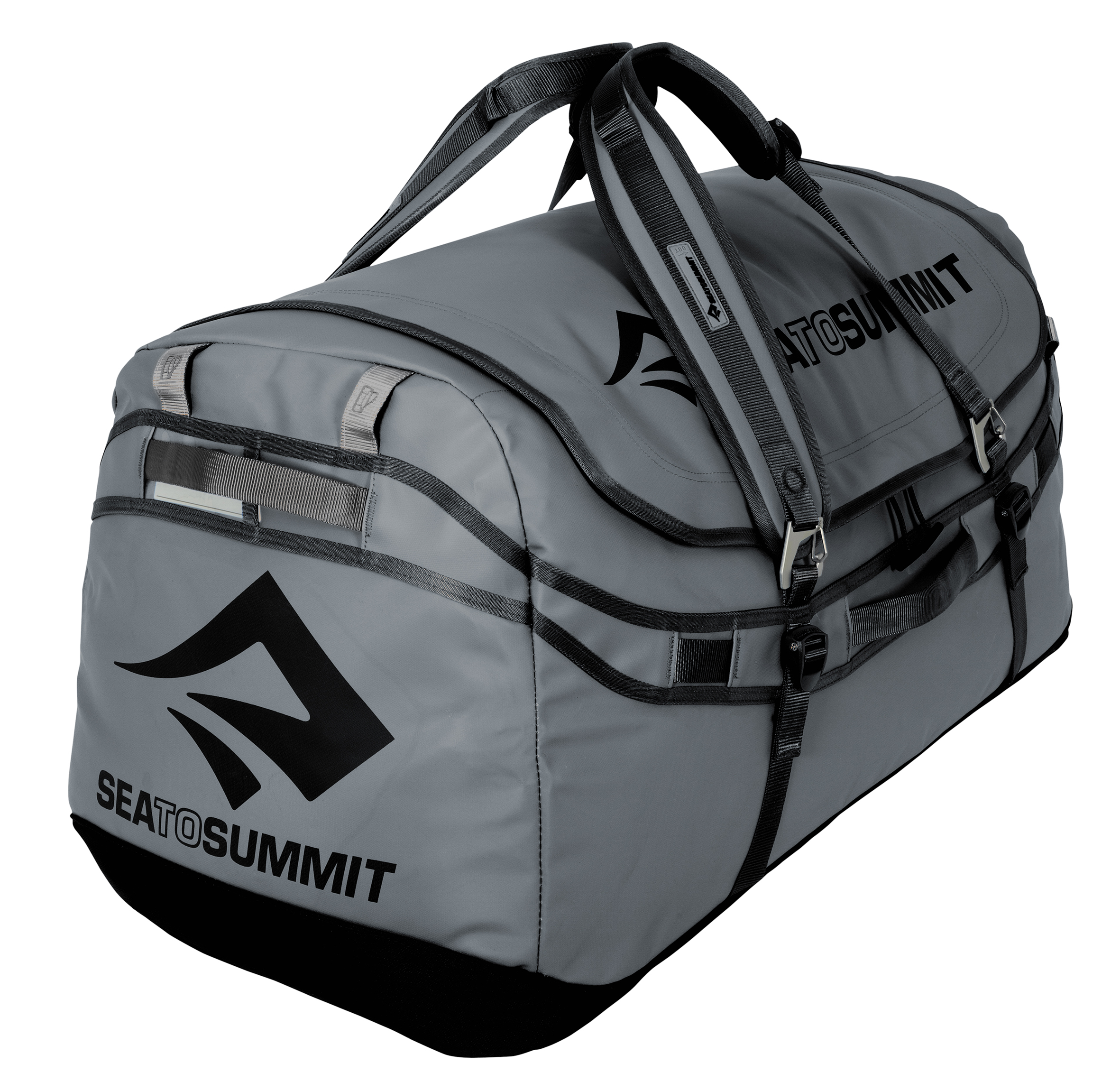 Сумка-баул Nomad Duffle 130L Sea To Summit — фото 2