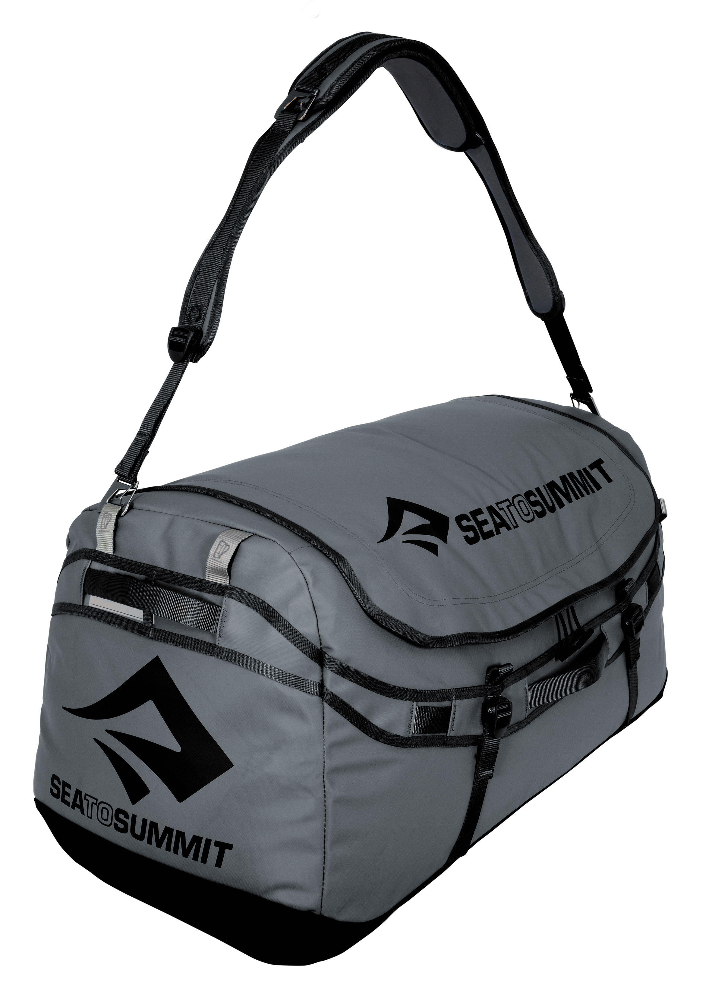 Сумка-баул Nomad Duffle 130L Sea To Summit — фото 4