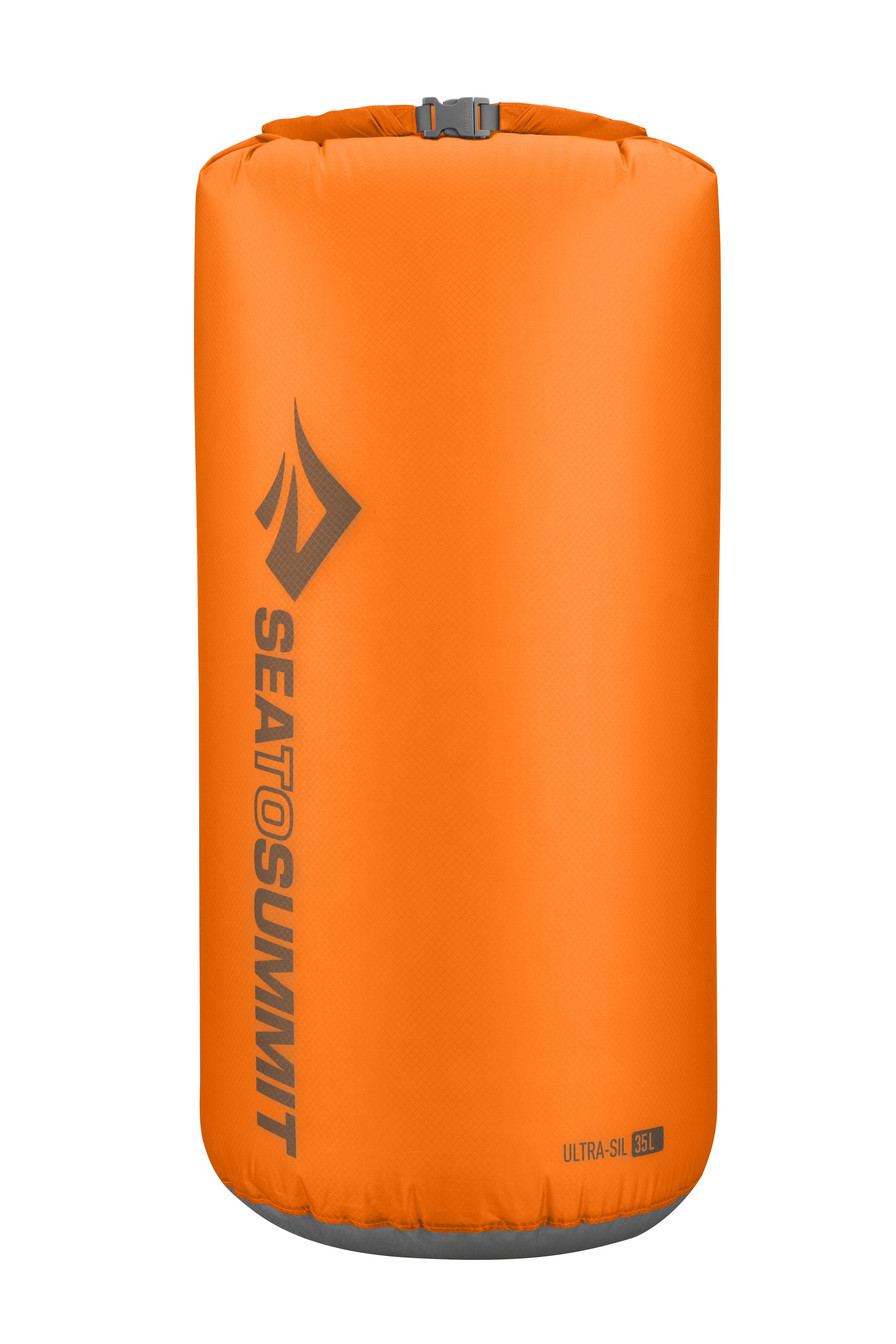 Гермомешок Ultra-Sil™ Dry Sack - 35 Litre Sea To Summit — фото 1