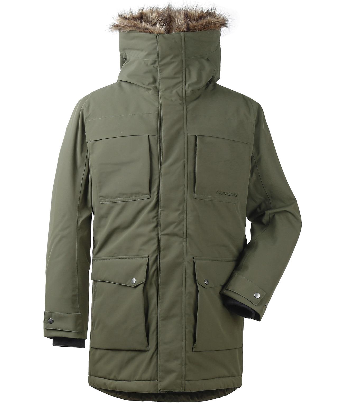 Куртка мужская REIDAR Didriksons — фото 2