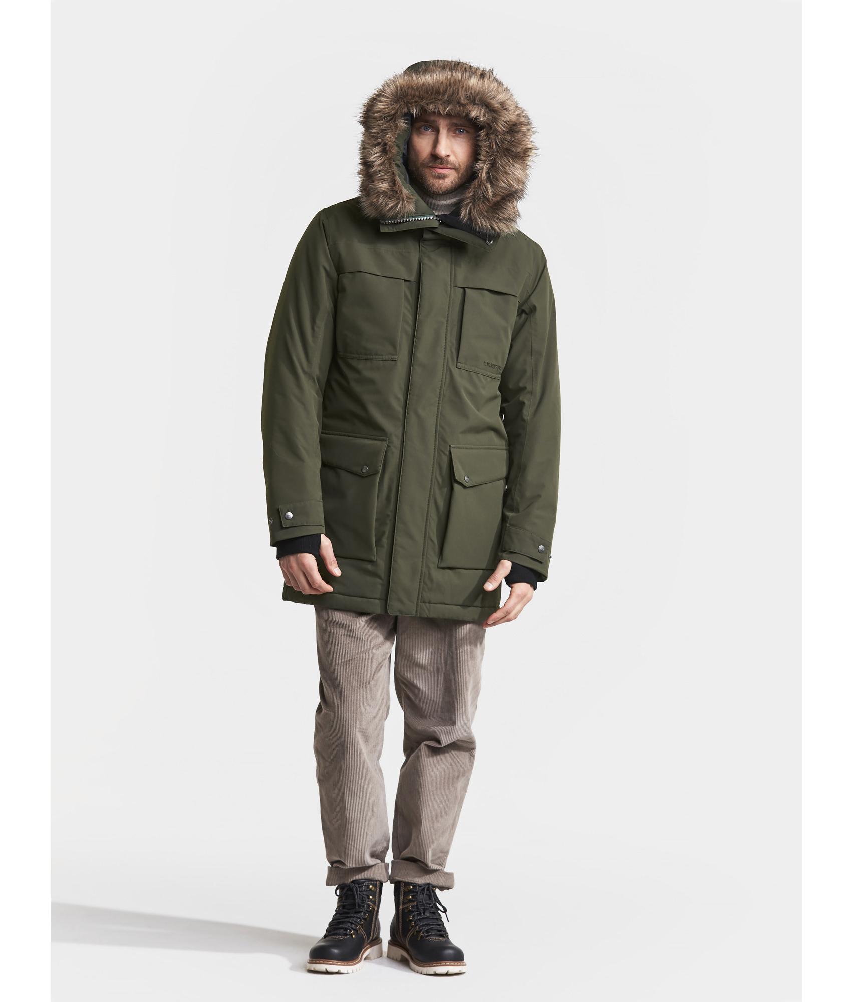 Куртка мужская REIDAR Didriksons — фото 6