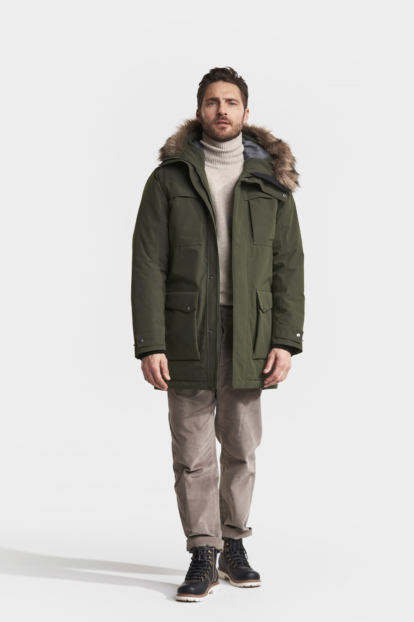 Куртка мужская REIDAR Didriksons — фото 5