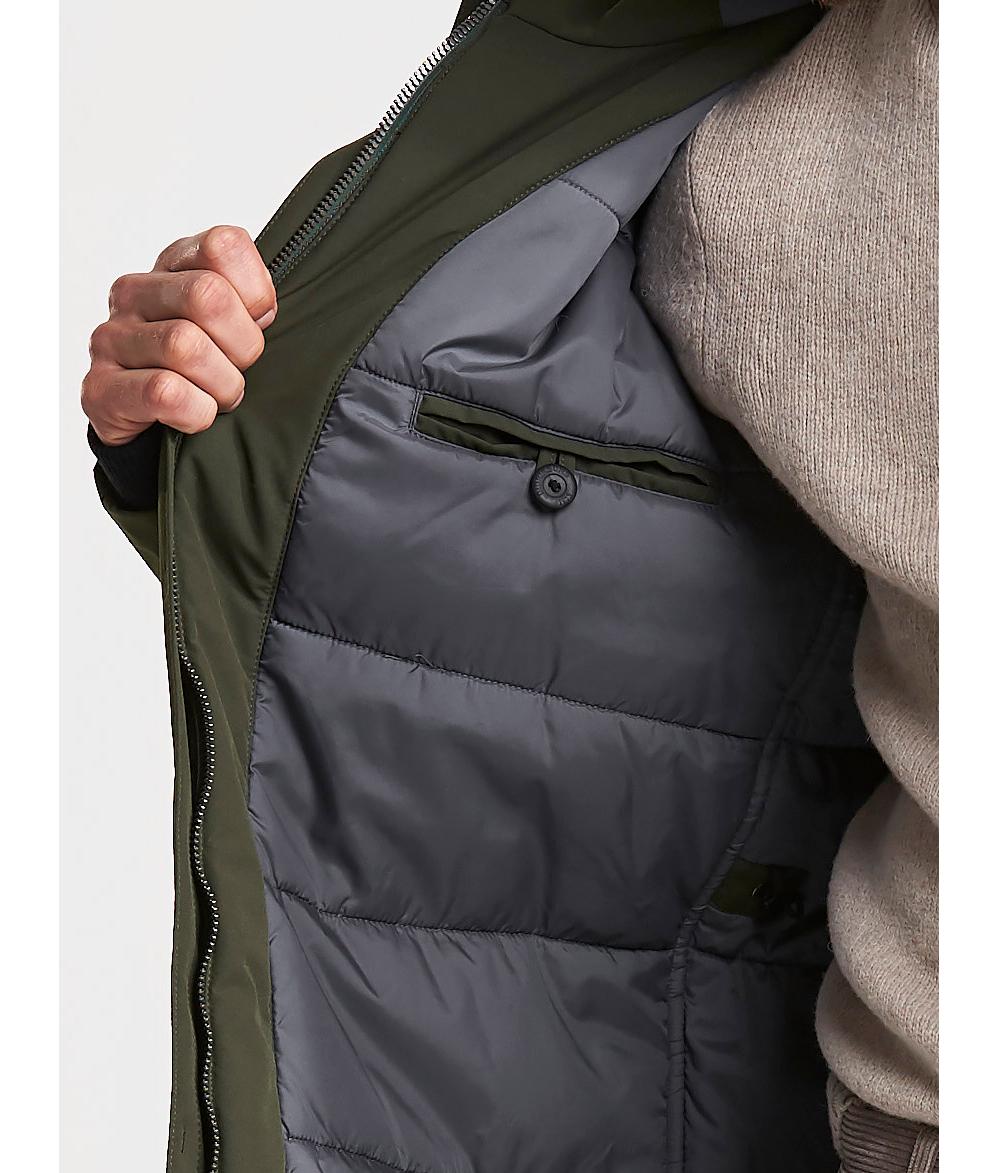 Куртка мужская REIDAR Didriksons — фото 7