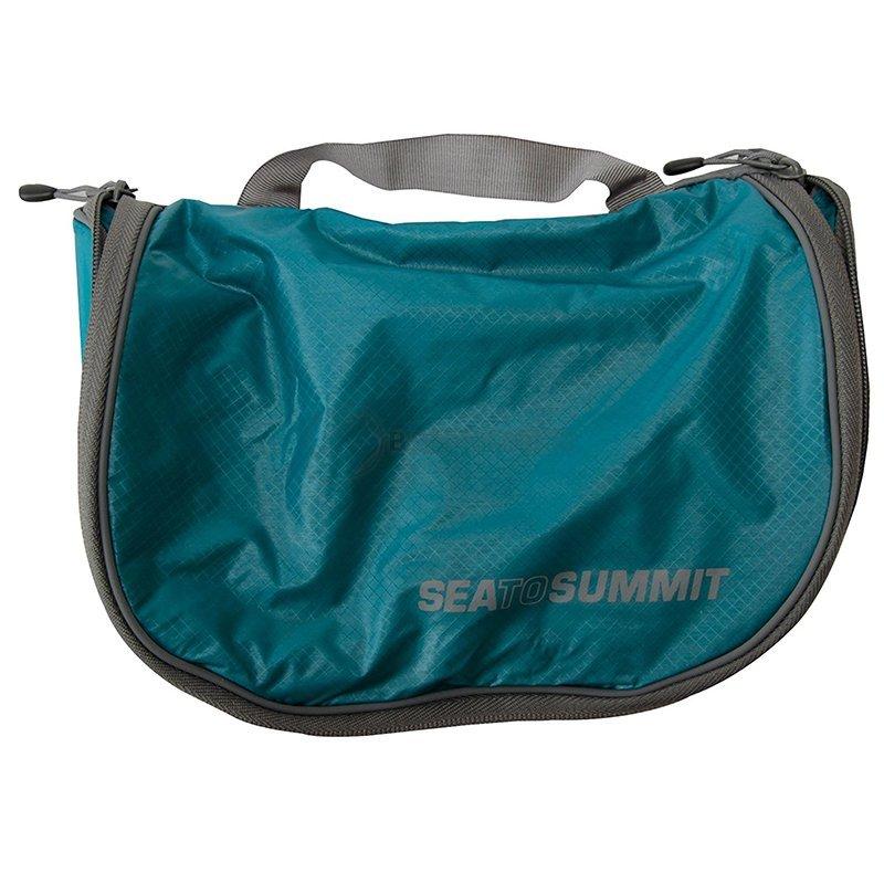 Косметичка дорожная Hanging Toiletry Bag Sea To Summit — фото 2