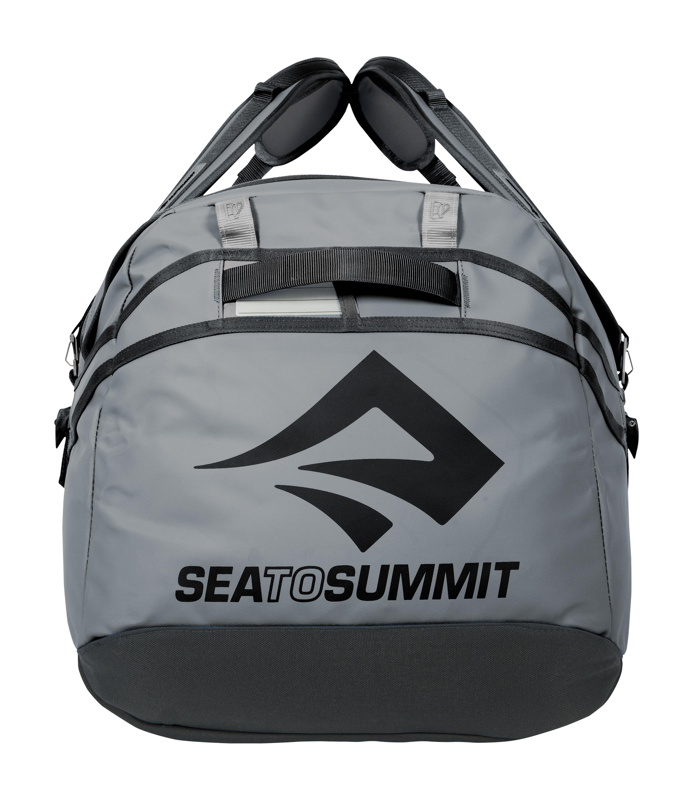 Сумка-баул Sea To Summit Duffle 130L Sea To Summit — фото 3