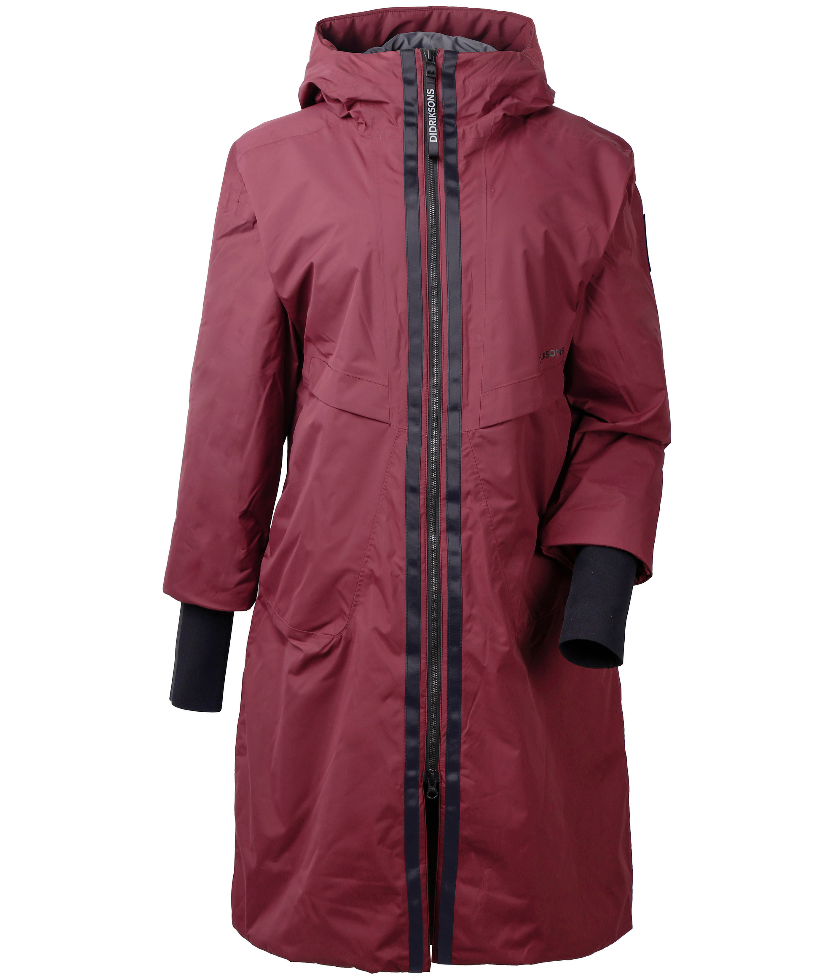 Куртка женская AINO Didriksons — фото 5