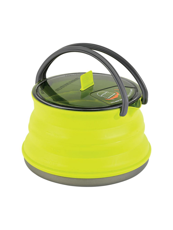 Чайник складной X-Pot Kettle 1.3 Liter Sea To Summit — фото 1