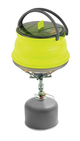Чайник складной X-Pot Kettle 1.3 Liter Sea To Summit — фото 5