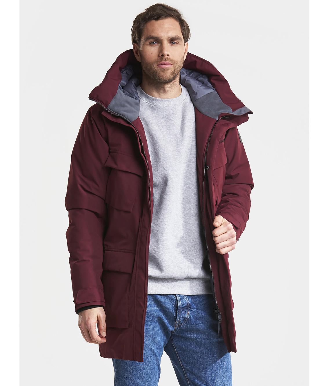 Куртка мужская DREW Didriksons — фото 5