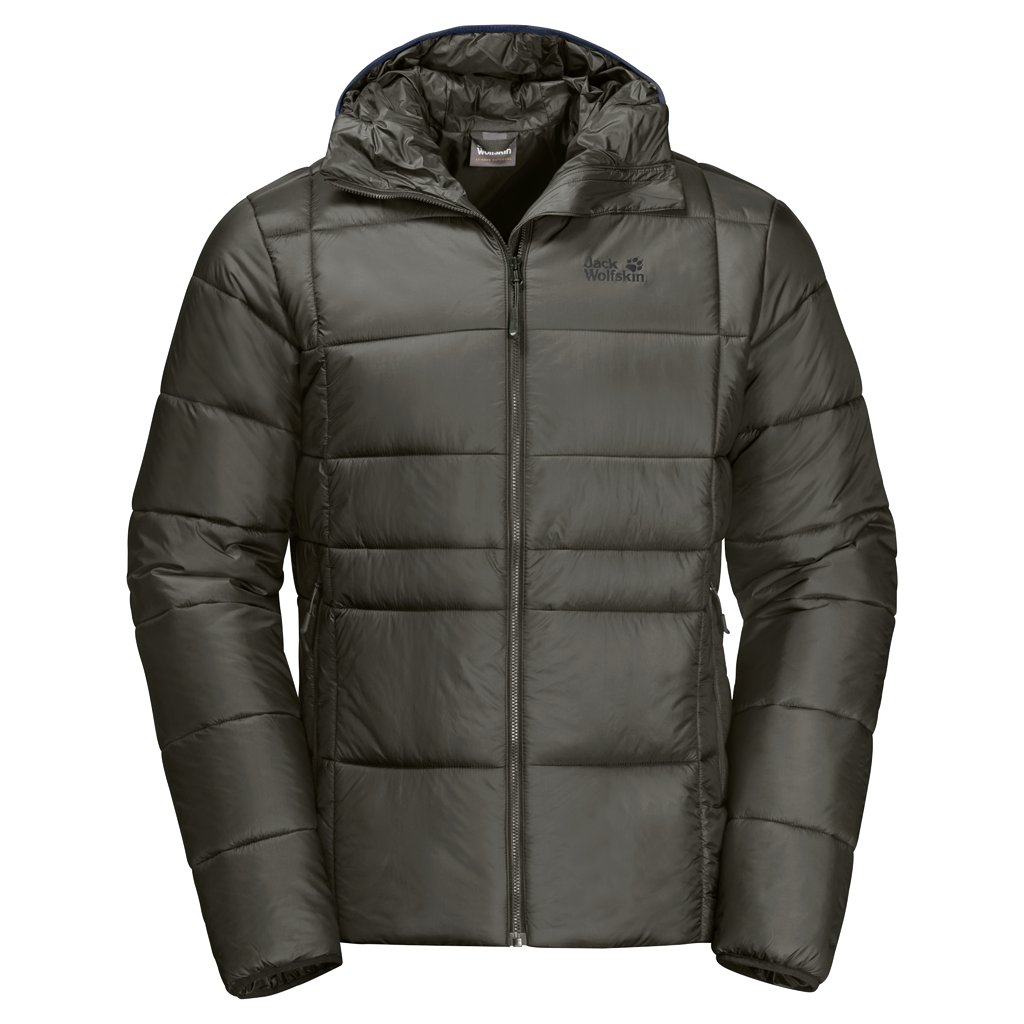 Куртка мужская ARGON THERMIC Jack Wolfskin — фото 1