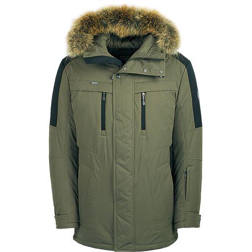 Куртка мужская зима 638Е AutoJack — фото 1