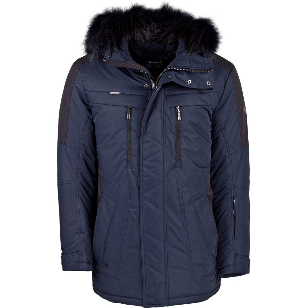 Куртка мужская зима 638Е/82 AutoJack — фото 1