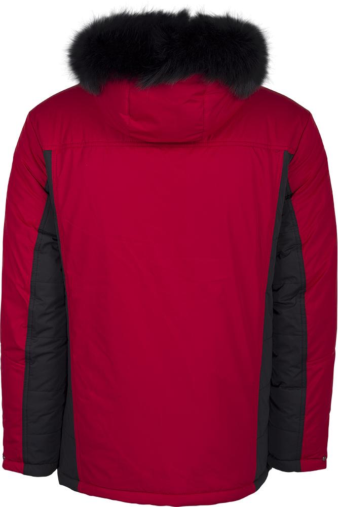 Куртка мужская зима 639Е AutoJack — фото 2