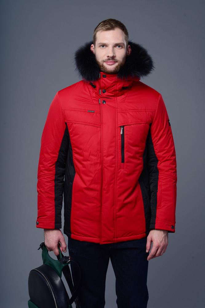 Куртка мужская зима 639Е/78 AutoJack — фото 4