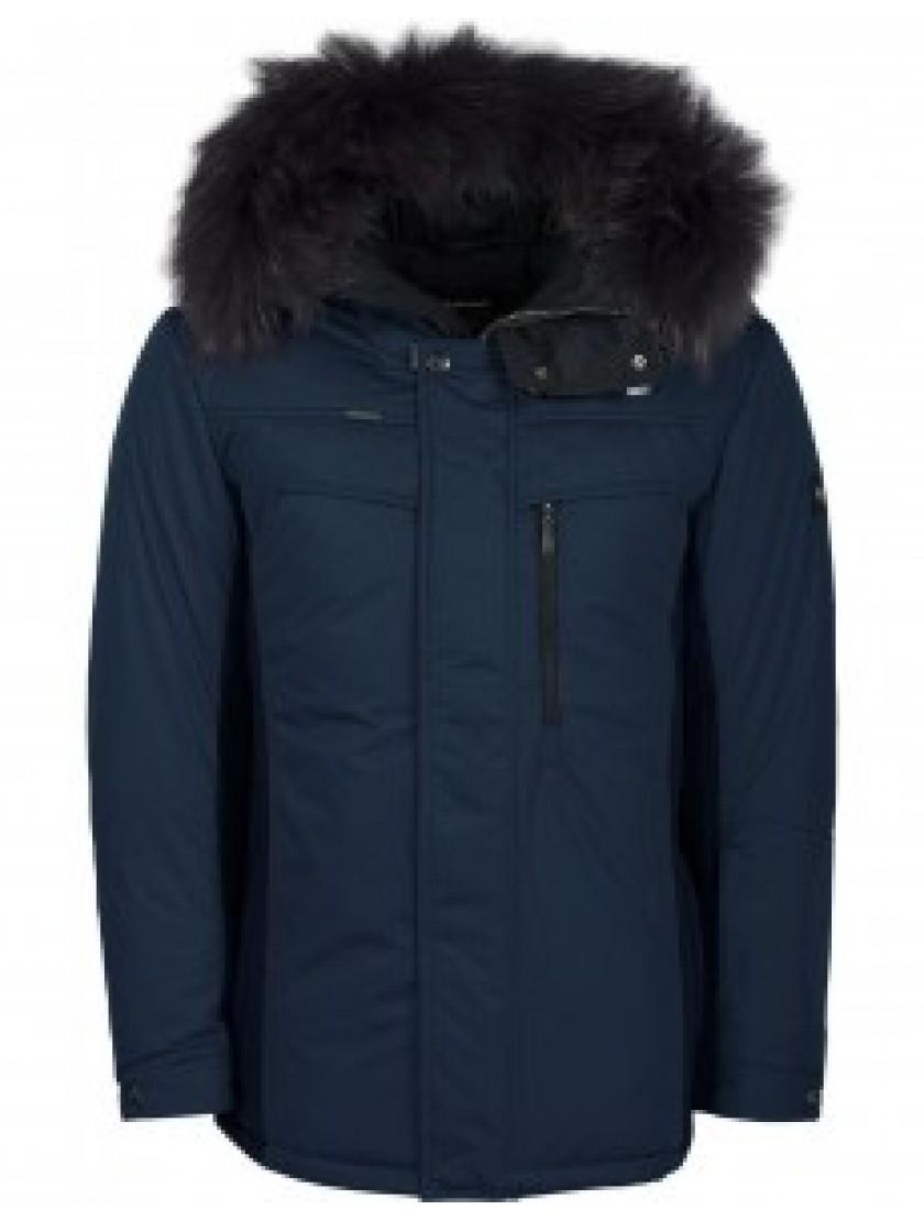 Куртка мужская зима 639Е AutoJack — фото 7