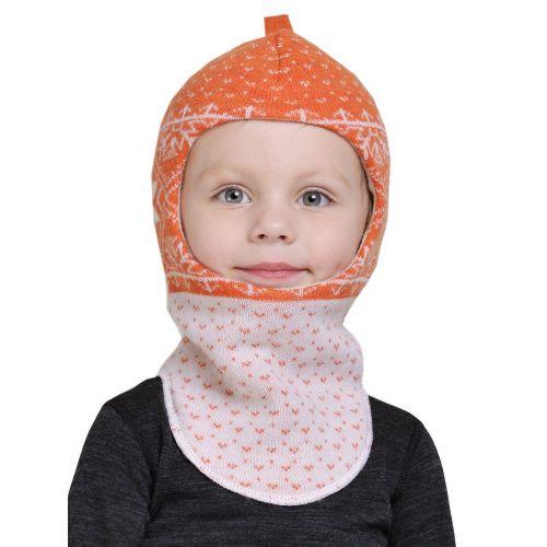 Шлем детский Helmet Jaquard Wool Norveg — фото 1
