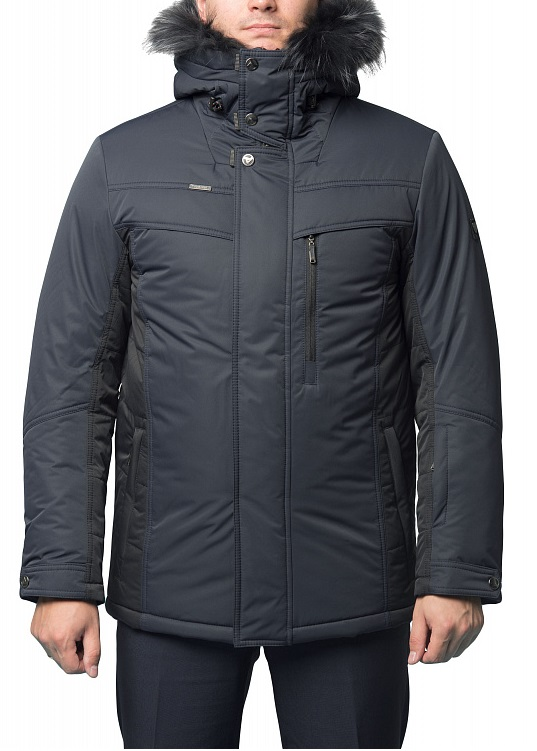 Куртка мужская зима 639Е AutoJack — фото 8