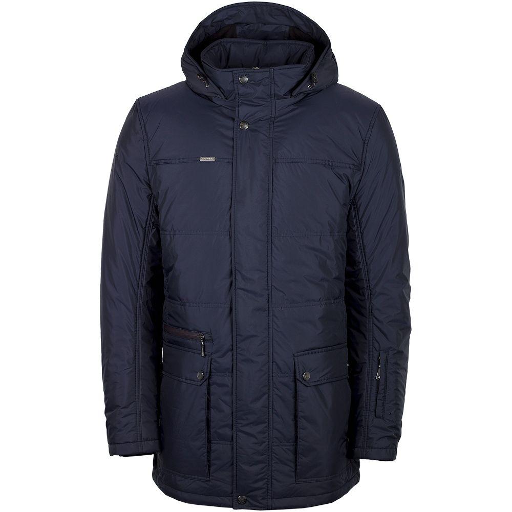 Куртка мужская зима 491Е/86 AutoJack — фото 1