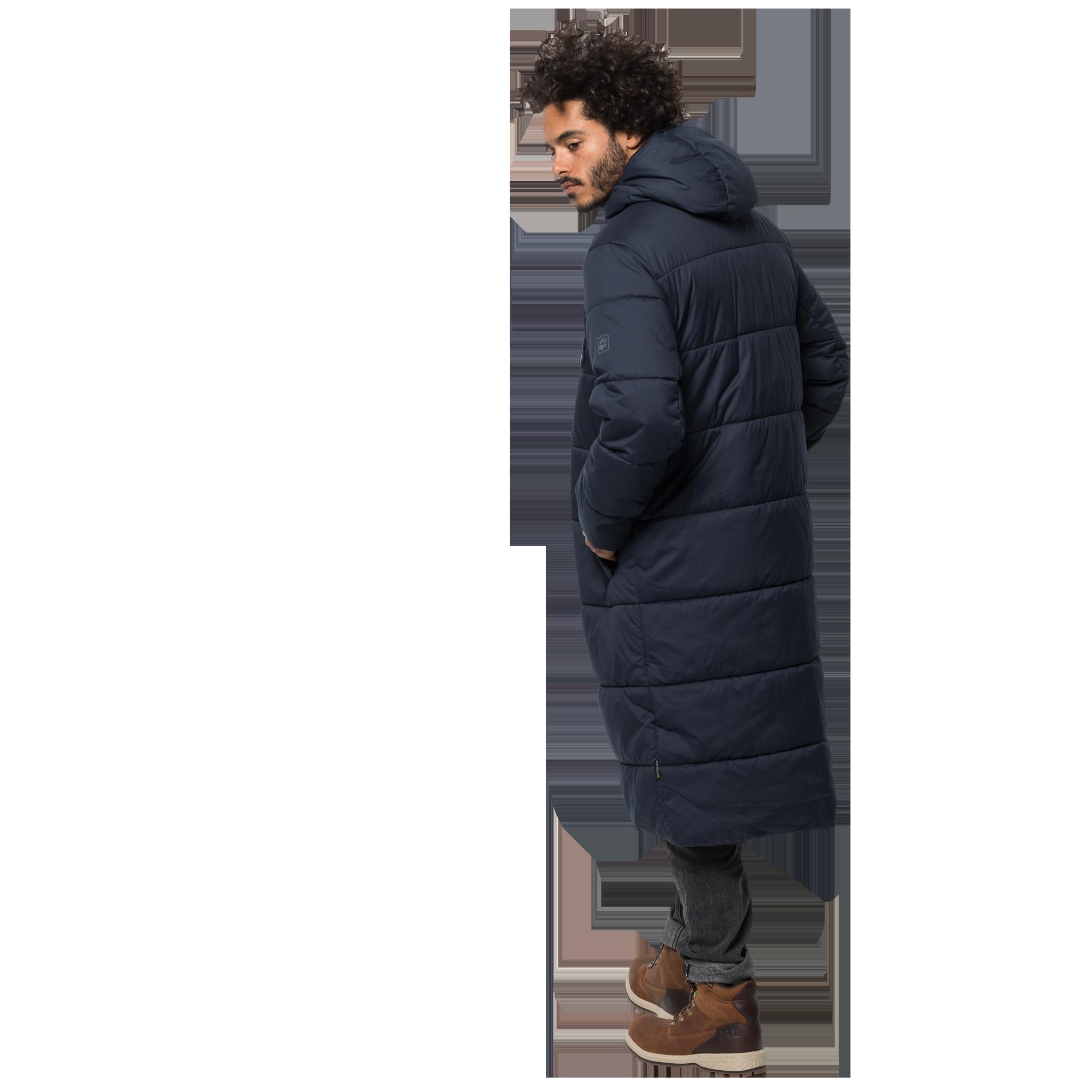 Куртка мужская KYOTO COAT Jack Wolfskin — фото 4