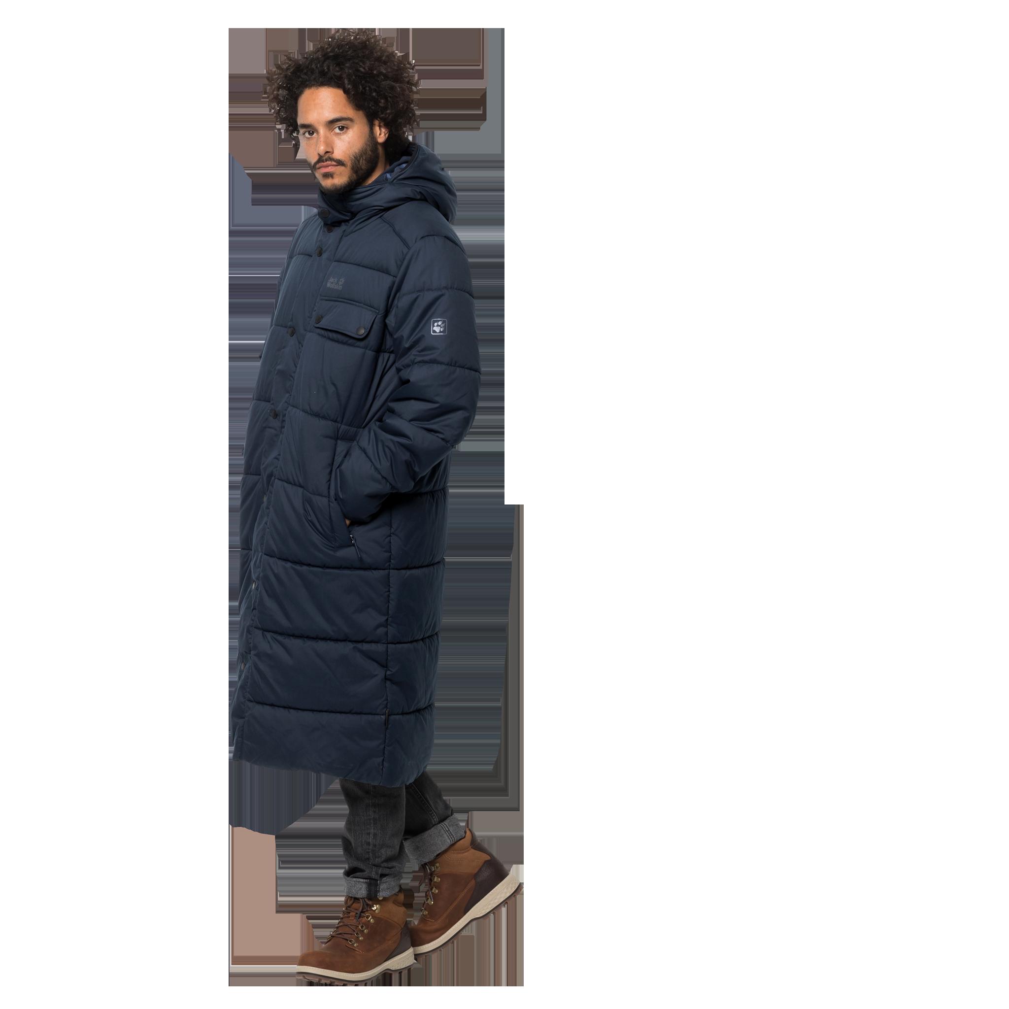 Куртка мужская KYOTO COAT Jack Wolfskin — фото 5