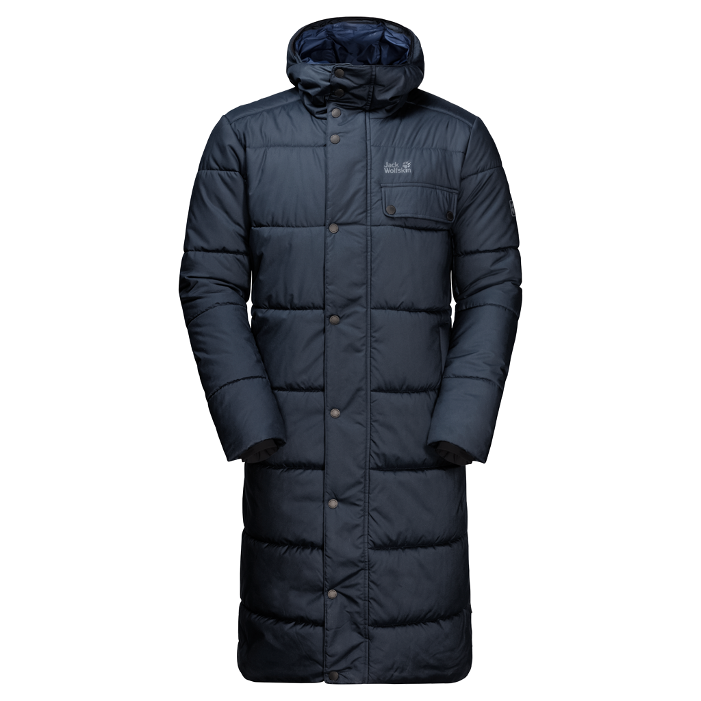 Куртка мужская KYOTO COAT Jack Wolfskin — фото 1
