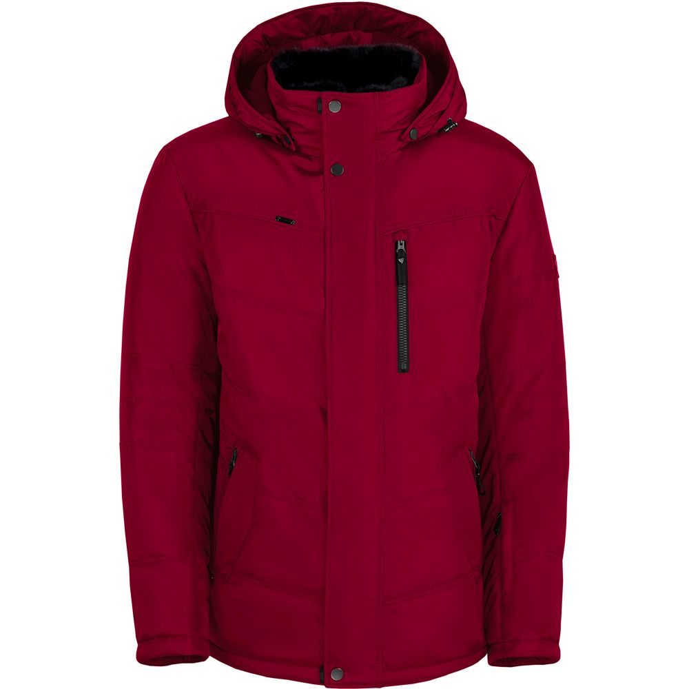 Куртка мужская зима 791ИМ AutoJack — фото 1