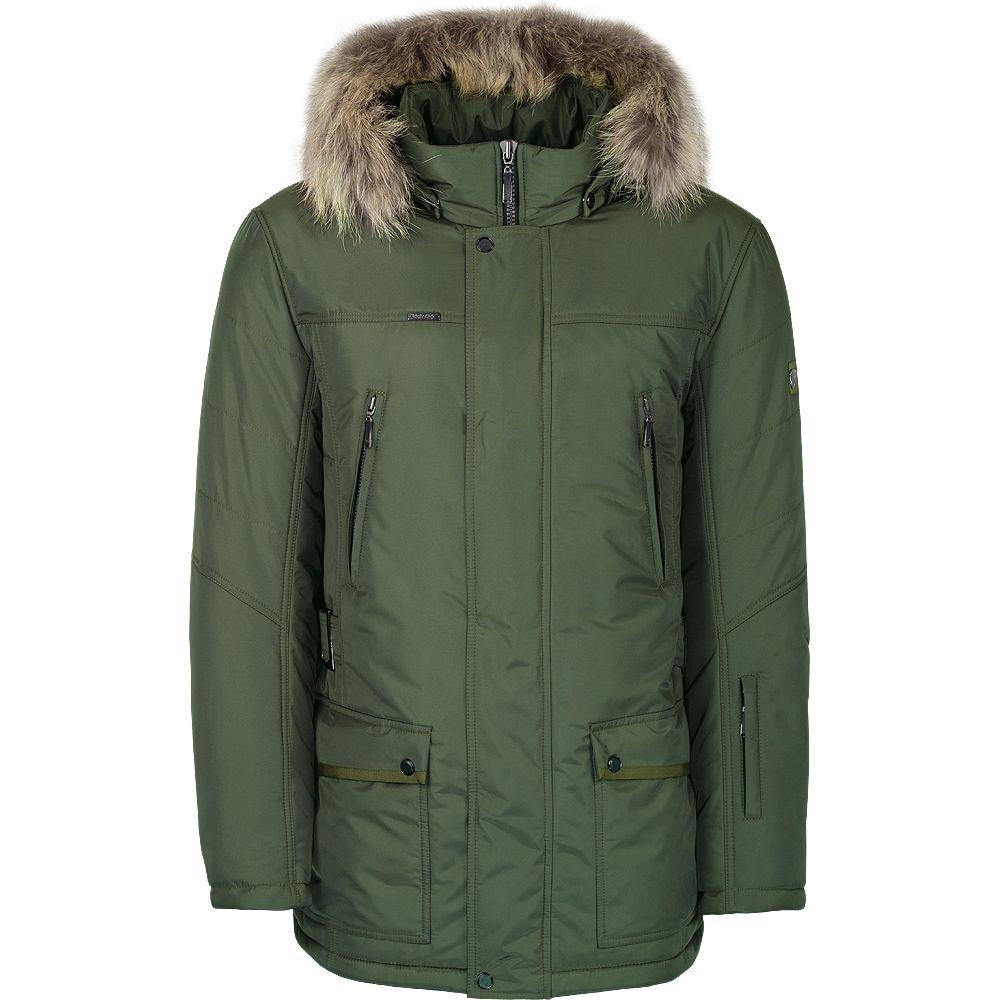 Куртка мужская зима 714Е AutoJack — фото 1