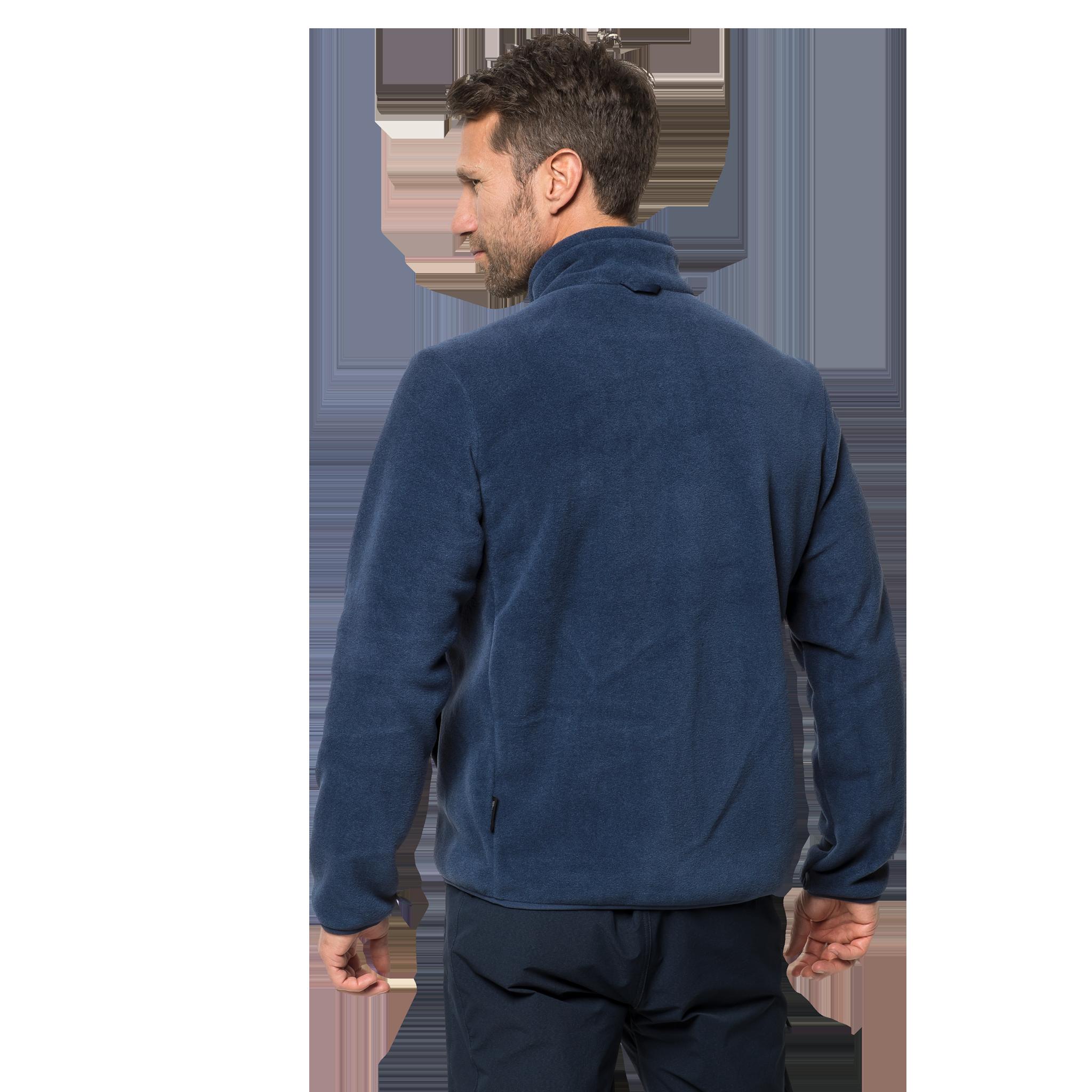 Куртка мужская ARLAND 3IN1 Jack Wolfskin — фото 6