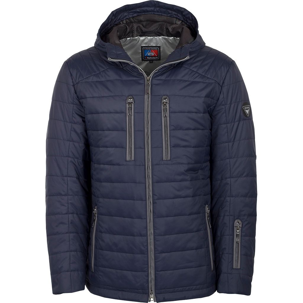 Куртка мужская дс 603/78 AutoJack — фото 1