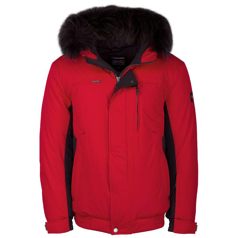 Куртка мужская зима 754Е/71 AutoJack — фото 1
