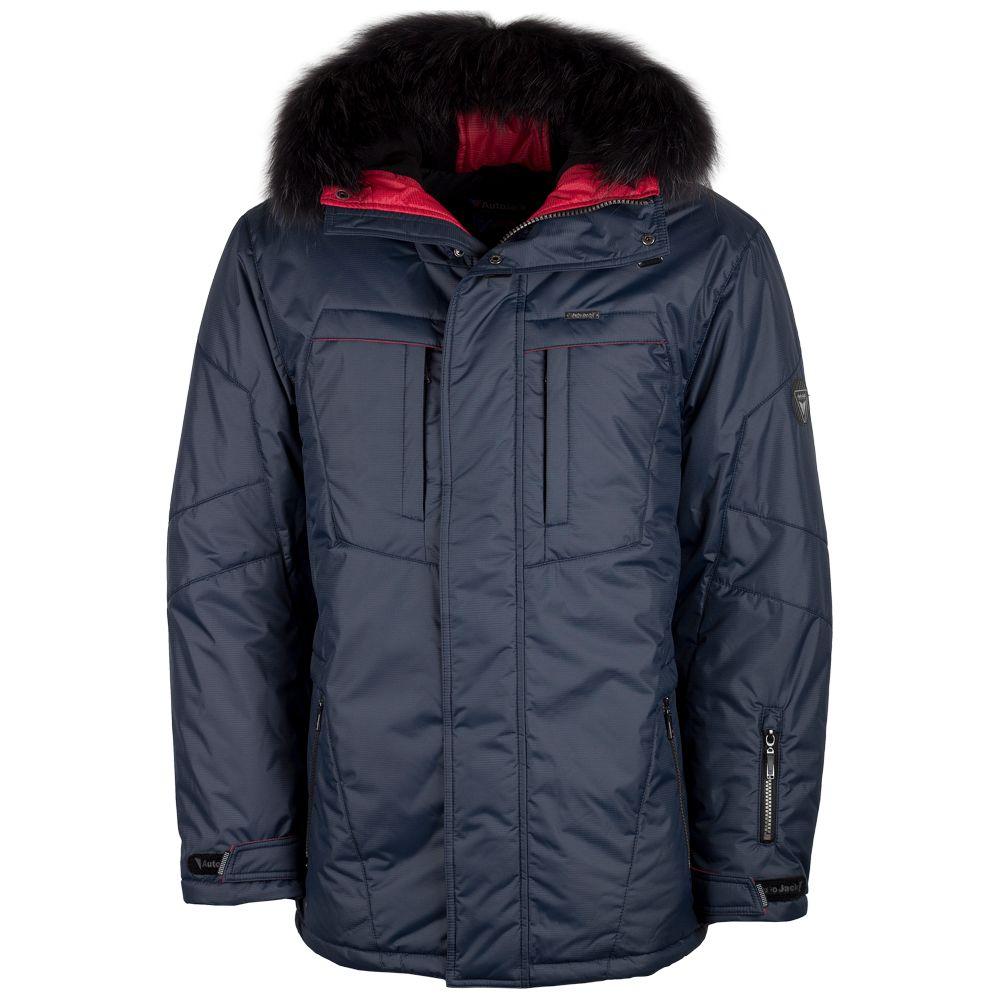 Куртка мужская зима 478Е AutoJack — фото 1