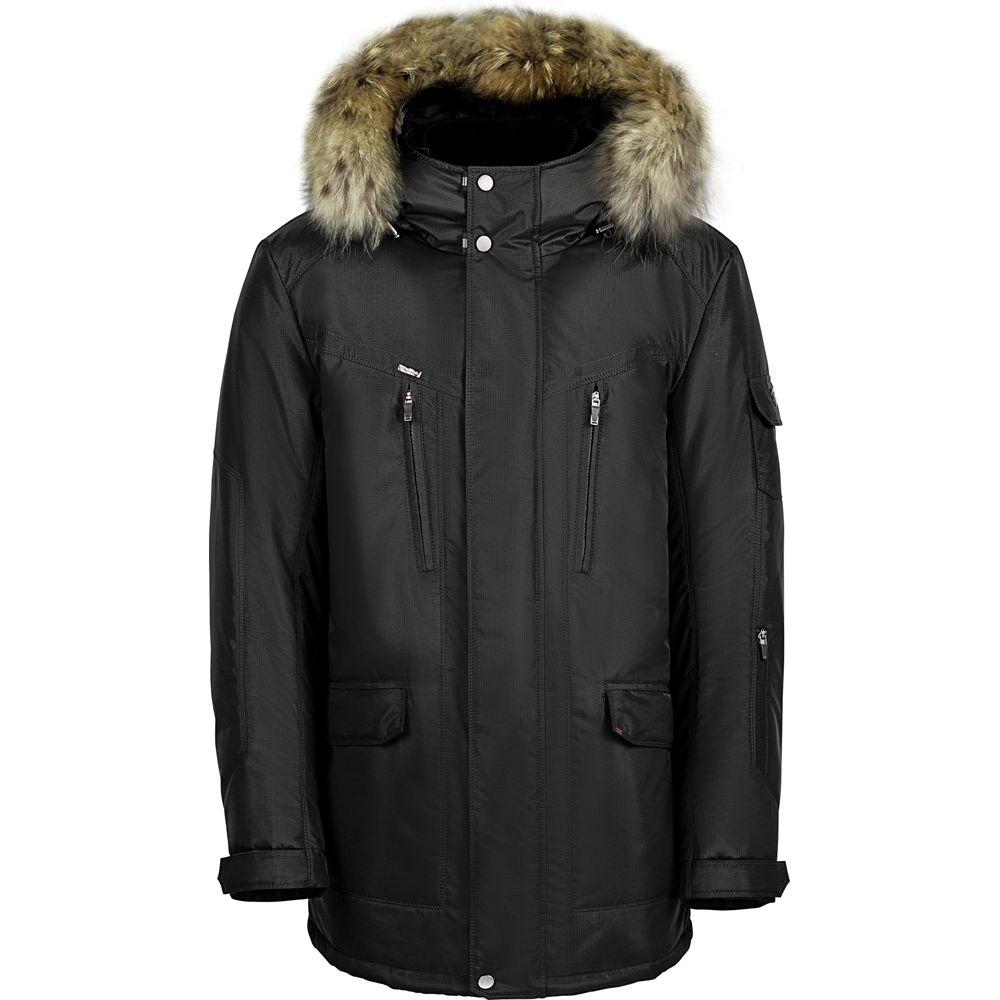 Куртка мужская зима 783Е/86 AutoJack — фото 1