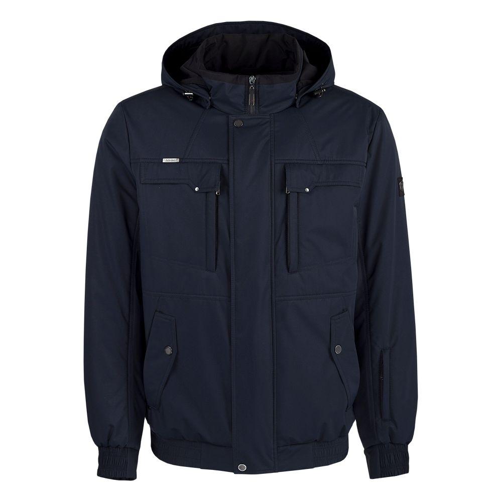 Куртка мужская дс 704/70 AutoJack — фото 1