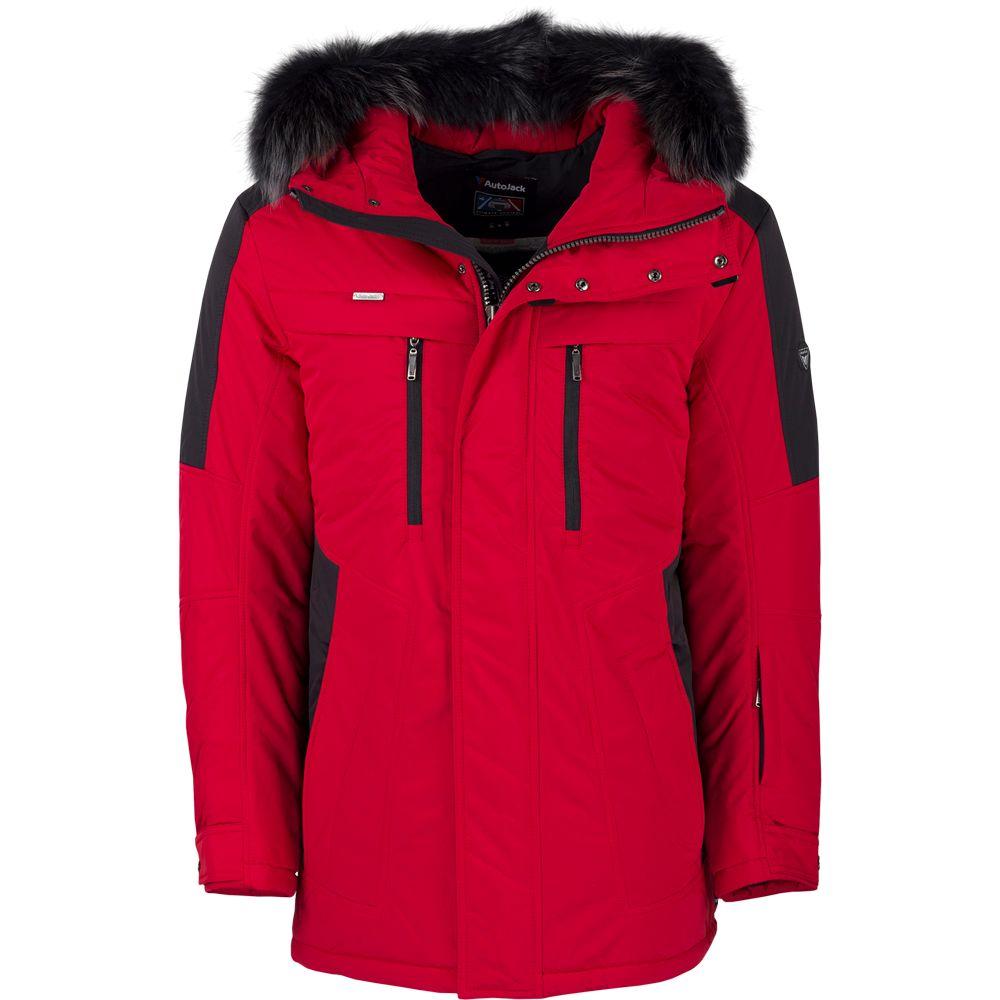 Куртка мужская зима 458Е/82 AutoJack — фото 1