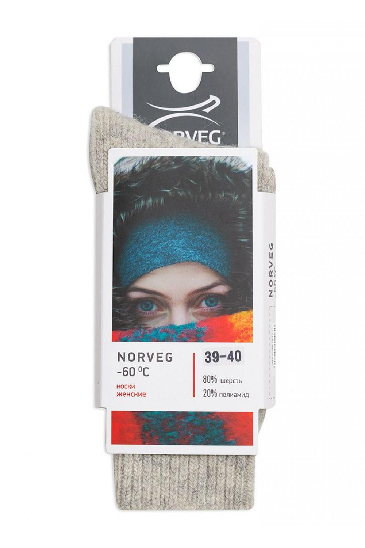Носки женские  -60 Norveg — фото 4