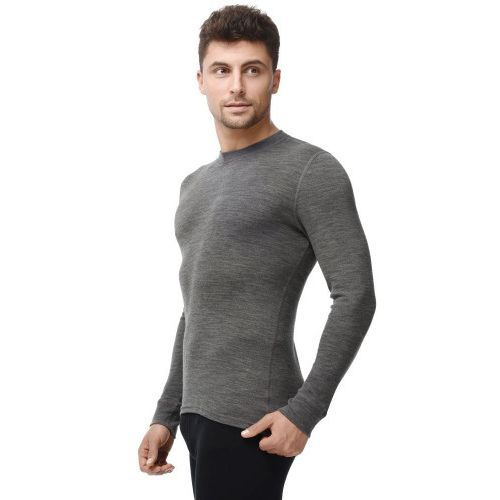 Футболка мужская Soft Shirt Norveg — фото 1
