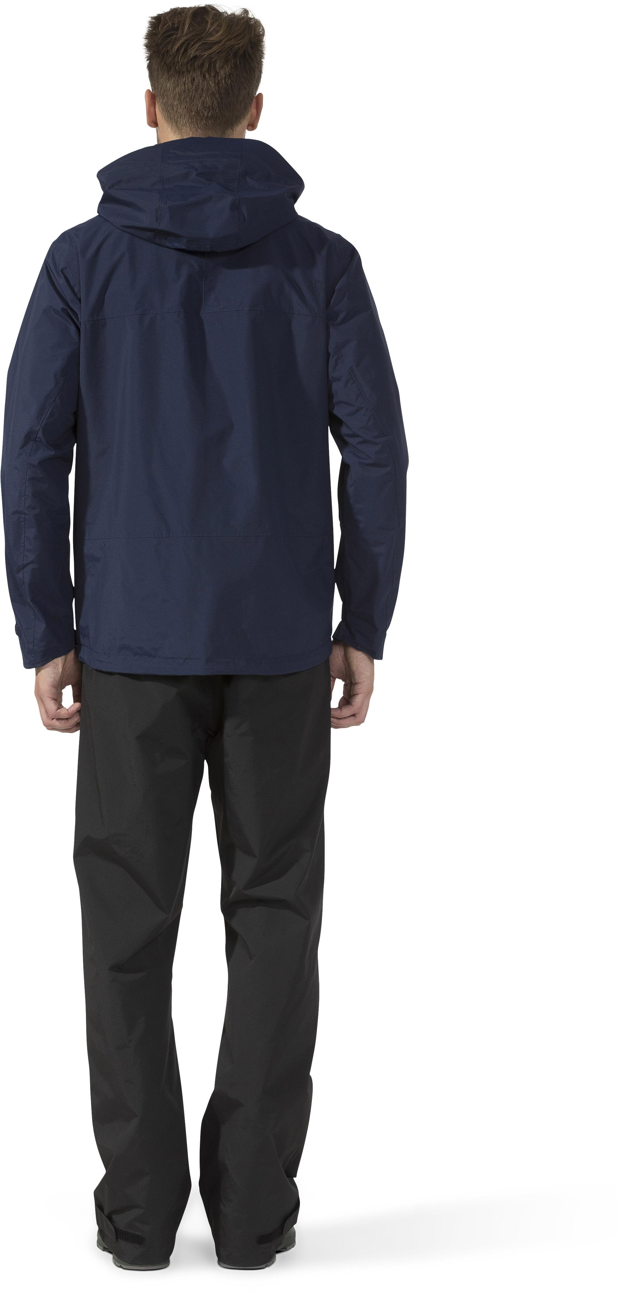 Куртка мужская TROPOS Didriksons — фото 5