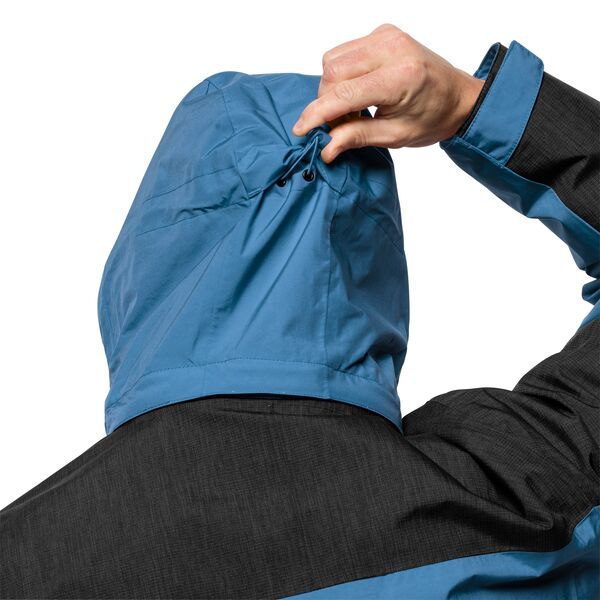 Куртка мужская VIKING SKY Jack Wolfskin — фото 10