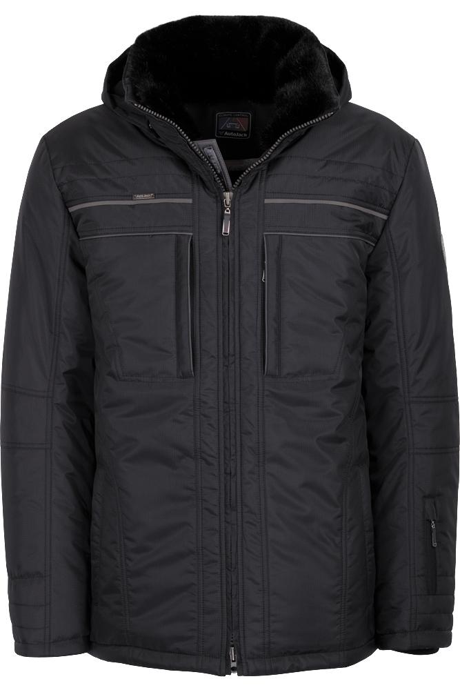Куртка мужская зима 679ИМ AutoJack — фото 1