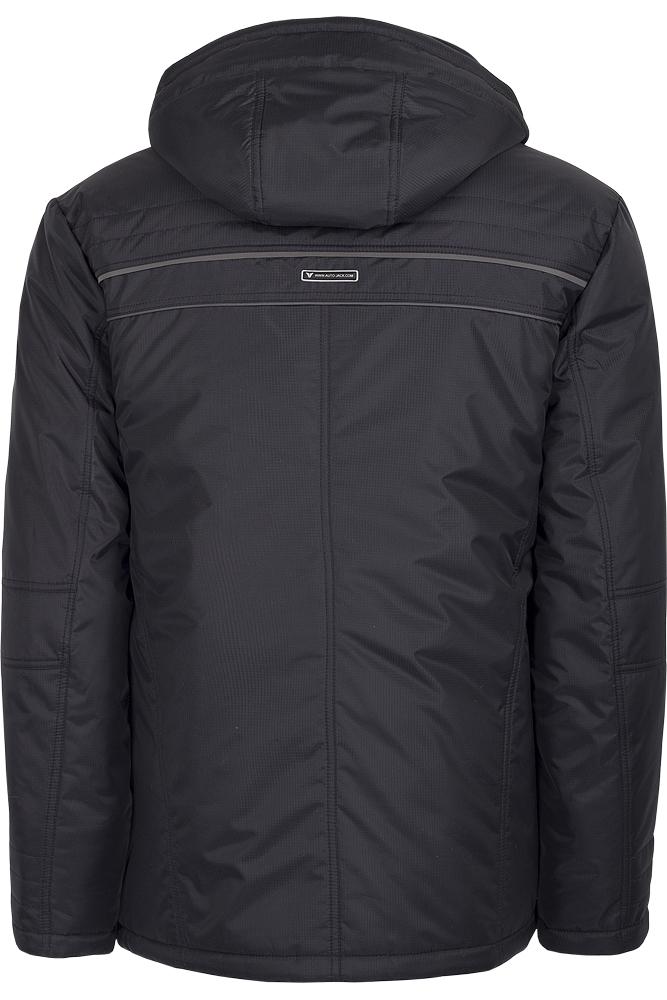 Куртка мужская зима 679ИМ AutoJack — фото 2