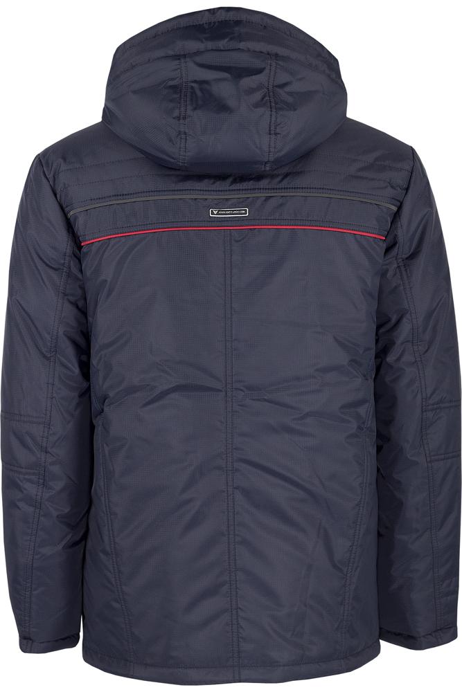 Куртка мужская зима 679ИМ AutoJack — фото 4