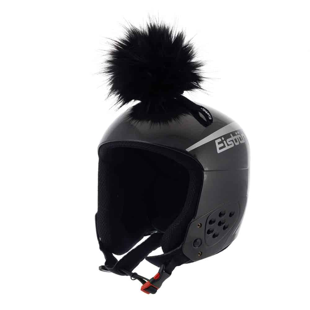 Аксессуар для шлема Lux Sticker Eisbär — фото 2