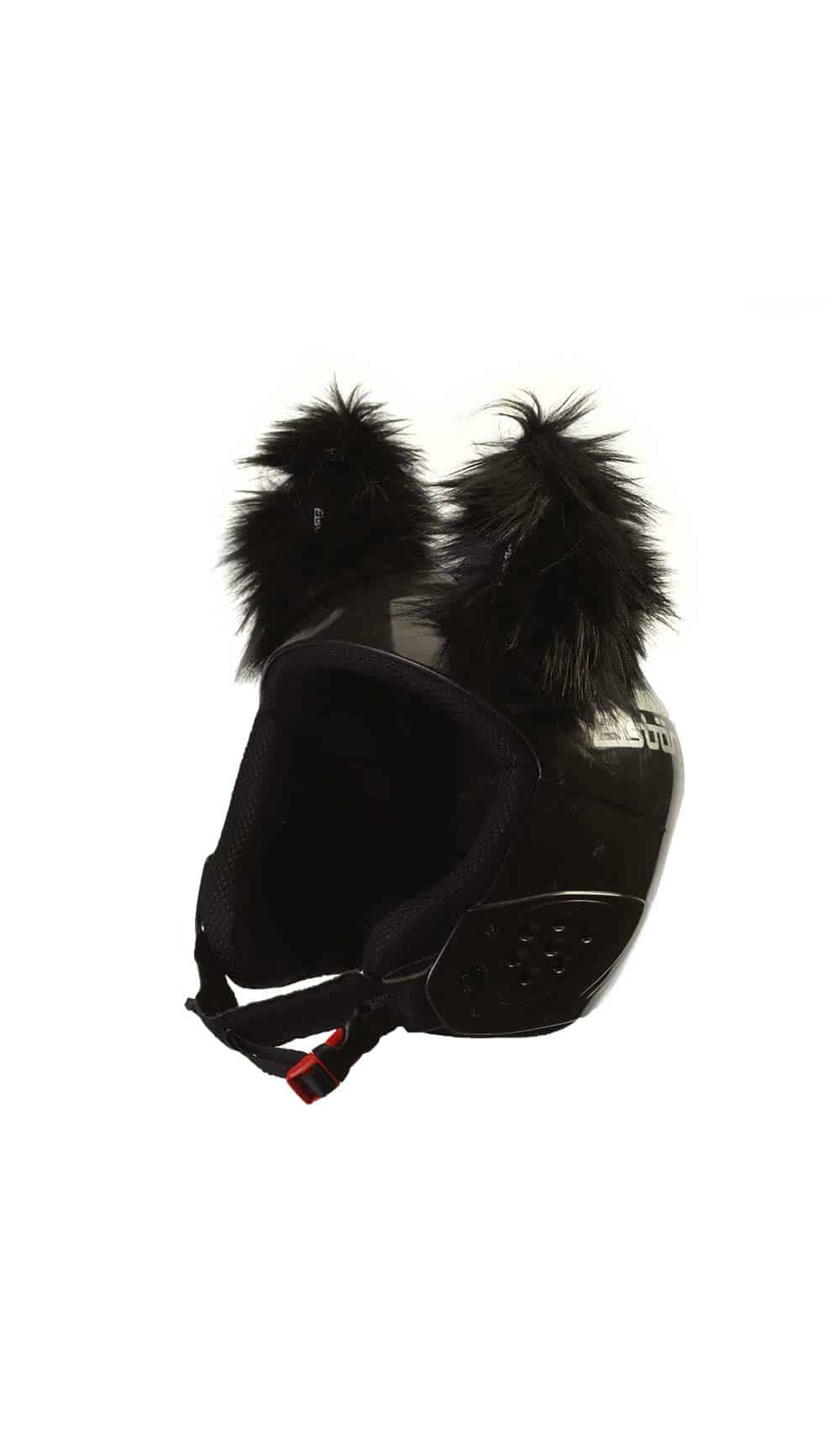 Аксессуар для шлема Helmet Lux Horn Eisbär — фото 1