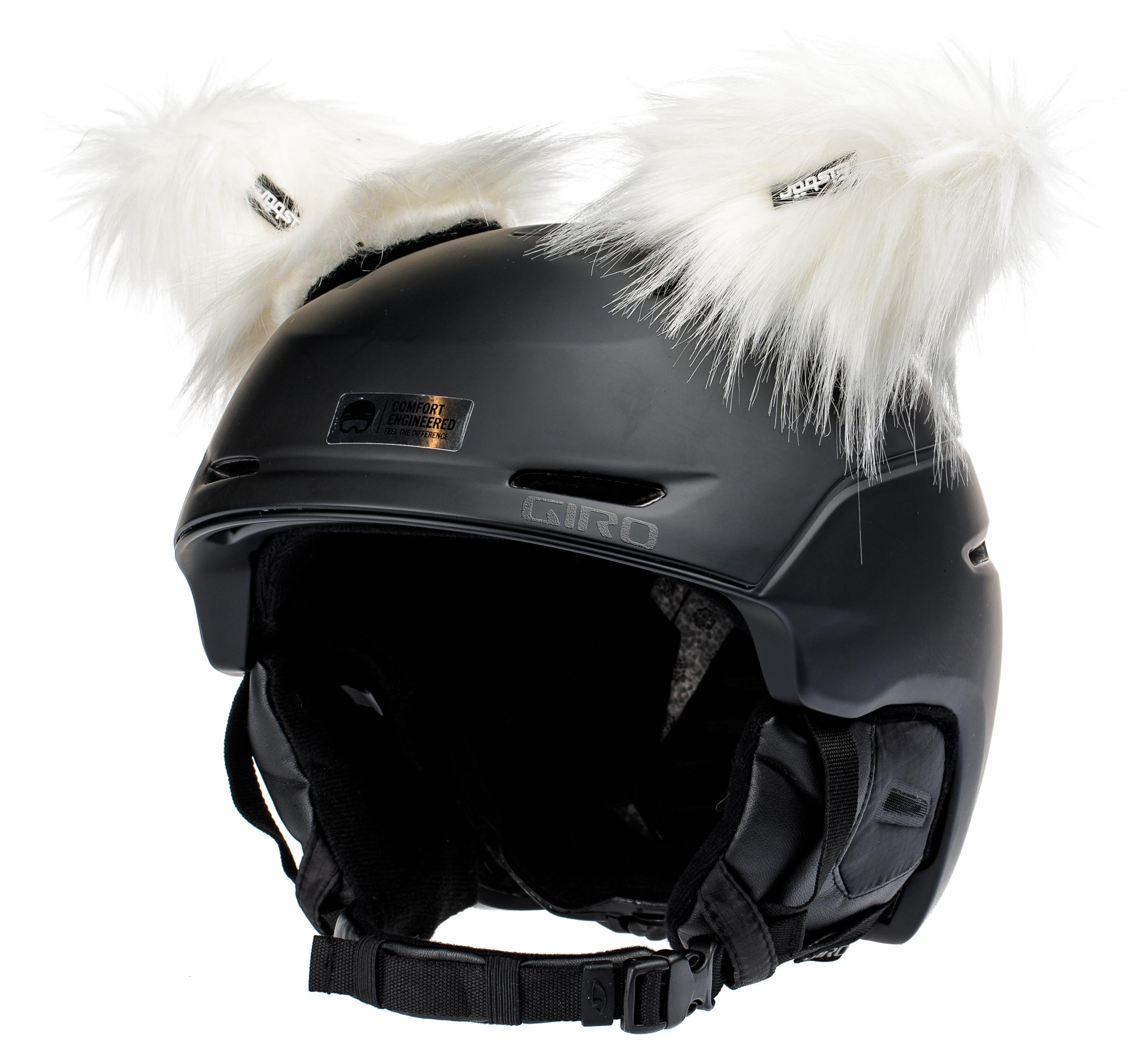 Аксессуар для шлема Helmet Lux Horn Eisbär — фото 4