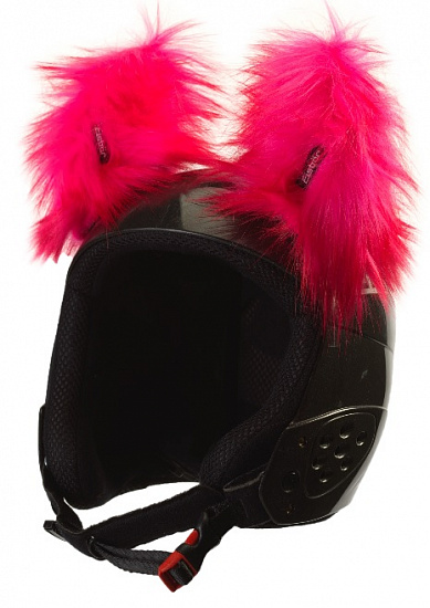 Аксессуар для шлема Helmet Lux Horn Eisbär — фото 3
