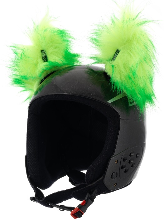 Аксессуар для шлема Helmet Lux Horn Eisbär — фото 2