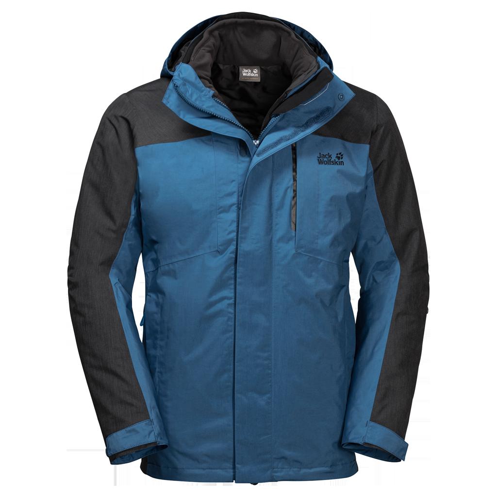 Куртка мужская VIKING SKY Jack Wolfskin — фото 1