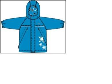 Куртка Remu 1370-240 Travalle — фото 1