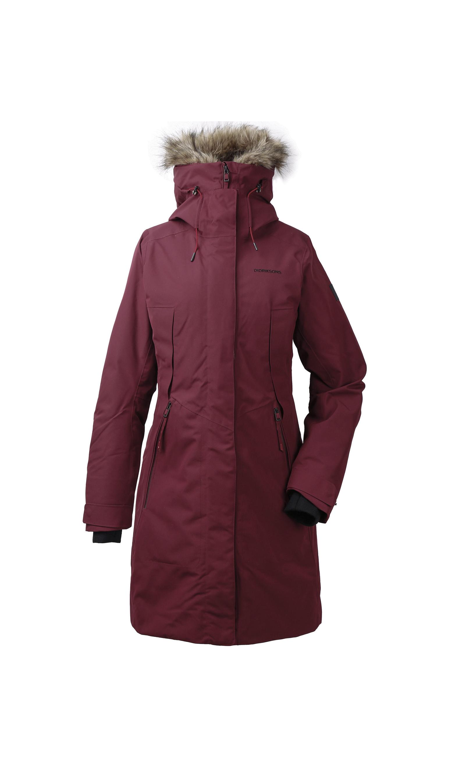 Куртка женская MEA Didriksons — фото 1