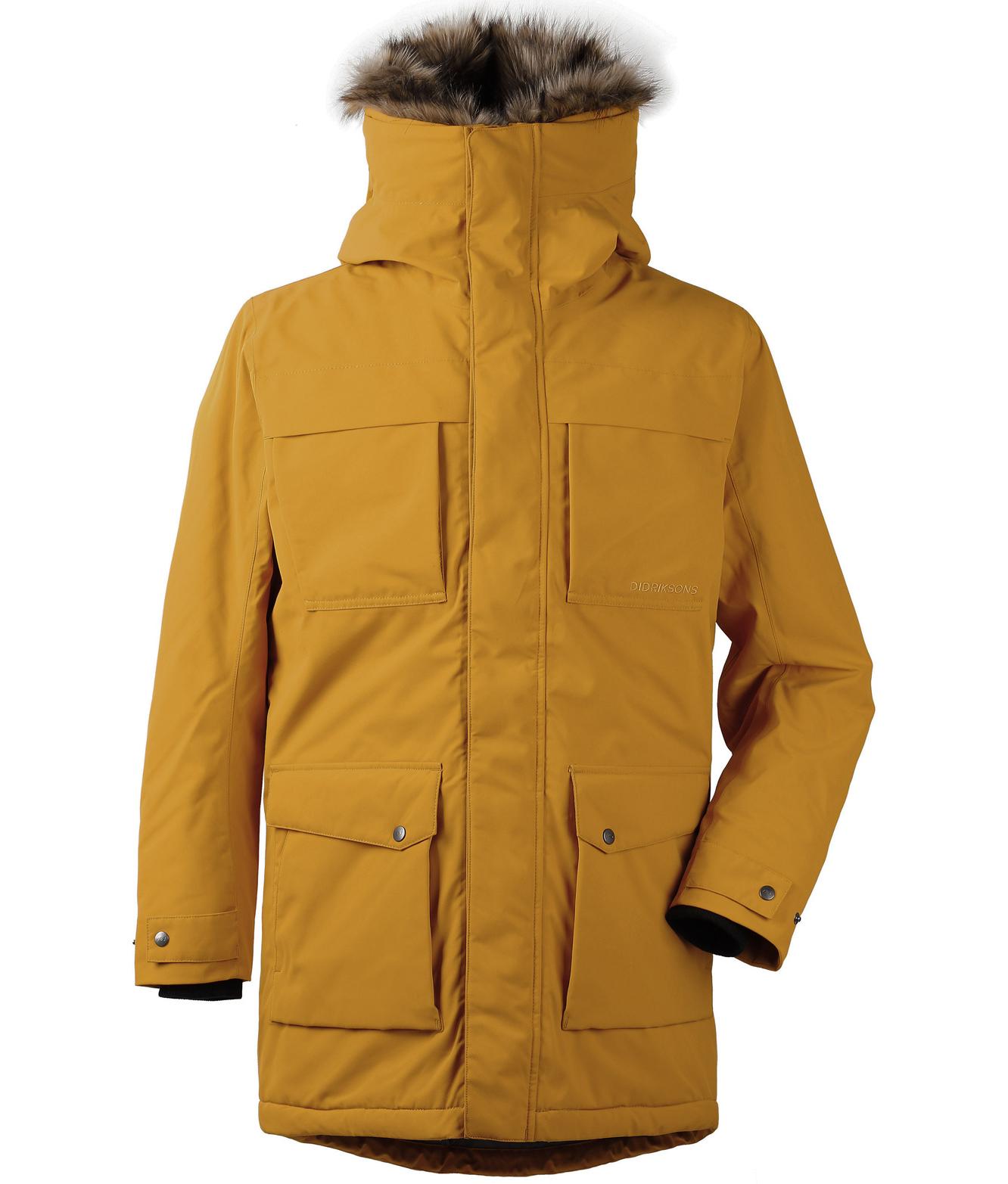 Куртка мужская REIDAR Didriksons — фото 1